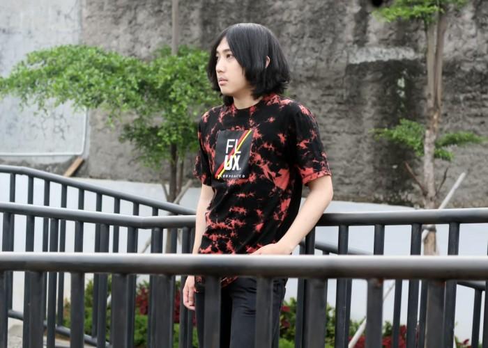 distro bandung T shirt