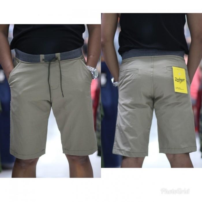 distro bandung Celana pendek karet